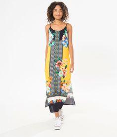 vestido cropped camile