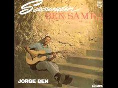 Jorge Ben - Sacudin Ben Samba (1964)