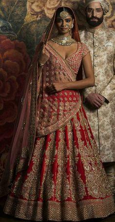 Sabyasachi Bridal Lehenga Cost Price With Worldwide Delivery Online. Shop Sabyasachi Mukherjee 2018 Collection at Dress Republic. Indian Wedding Fashion, India Wedding, Indian Wedding Outfits, Bridal Outfits, Indian Outfits, Indian Fashion, Bridal Dresses, Indian Clothes, Bridal Fashion