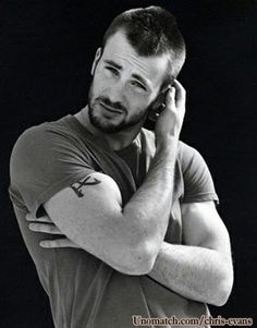 Chris Evansis an American actor and film director. Evans starred in Captain America: The Winter Soldier.