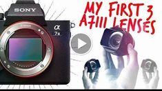 16 Best sony a7iii images in 2018 | Sony, Photo tips, Video editing