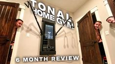 Tonal Smart Home Gym Review: The TRUTH After 6 Months - YouTube