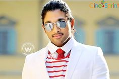 Stylish Star Allu Arjun has been introduced with the support of Mega family however he has proved himself in a very less time and emerged as a promising actor in Tollywood. He has scored a massive hit with Race Gurram last year and is currently busy with his latest movie S/O Satyamurthy which is in final stages of shoot.