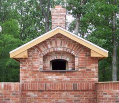 Outdoor Brick Oven | SOUTHEAST in Missouri | VisitMO.com