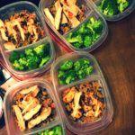 Meal Prep Ideas Portion Control
