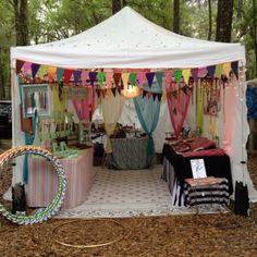 Craft Fair Booth Display Ideas | Festival booth | Craft Show Biz & Displays by maryann