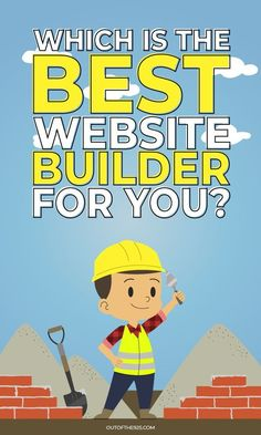 Which is the best website builder for you? Wix vs WordPress vs Squarespace vs Weebly. Let's find out. Not all website builders are equal, and whilst some share a lot of similarities, these 4 great site builders differ quite a lot when it comes to how to use them, what they can do for you and how much they cost. This comparison will take you through which one is best for your needs from someone that has used them all extensively. #website #blog | Outofthe925.com