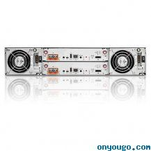 HP P2000 DC-power LFF Chassis