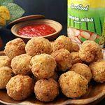 Chiftele din fasole  instafollow instafoods  foodinsta  food  sunfood