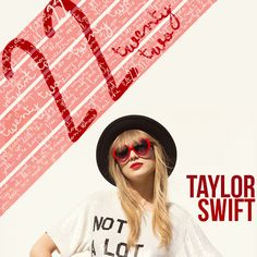Taylor Swift Top Songs, Taylor Swift 22, All About Taylor Swift, Live Taylor, Taylor Swift Quotes, Red Taylor, Her Music, Music Is Life, Icons