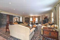 #ForSale - ONE of a KIND #CASTLE - 3 Angus, #Senneville, #Québec H9X3Y1   Please visit Centris No. 24458567. http://www.profusionimmo.com/en/property/details/24458567.html#.UzxyUVePPQ4 http://www.luxuryrealestate.com/residential/2146504 http://www.christiesrealestate.com/eng/sales/detail/170-l-78076-f1403260323700015/senneville-qc-canada-senneville-qc-h9x3y1 https://www.youtube.com/watch?v=fRtNvzjF8QA For more info.: 514-944-6066 / 514-993-6275