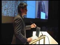 Conferencia de Alejandro Aravena en Quintos Encuentros de Arquitectura - YouTube