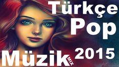 Türkçe Pop Müzik Mix 2015 Turkish House - By drinib