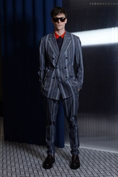Trussardi Spring 2015 Menswear Collection Photos - Vogue