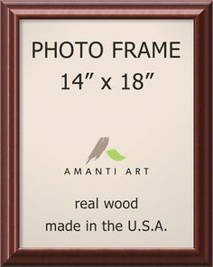 Luminous Picture Frame Contemporary