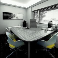 Office @ Ankara, Turkey, 180 sqm