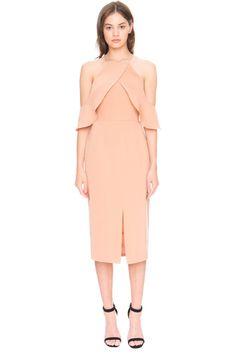 Keepsake | Much More Dress | Dear Blackbird Boutique