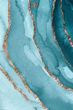 Marble Iphone Wallpaper, Iphone Background Wallpaper, Aesthetic Iphone Wallpaper, Aesthetic Wallpapers, Handy Wallpaper, Glitter Wallpaper, Screen Wallpaper, Blue Wallpaper Phone, Watercolor Texture
