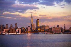 New York, New York..