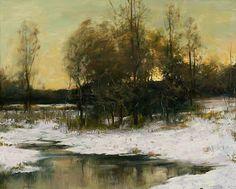 Deep Art Nature: Dennis Sheehan
