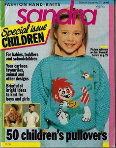 Hand Knitting, Knitting Patterns, Your Favorite, Boy Or Girl, Pullover, Cartoon, Children, Boys, Fun