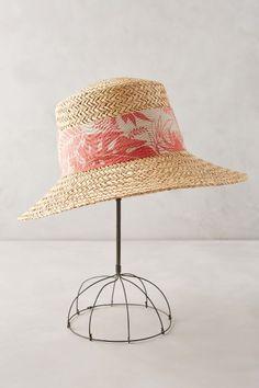 Anmari Sun Hat - anthropologie.com