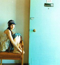 Aoi Yu (on hiatus) Yu Aoi, Honey And Clover, Beach At Night, Mood And Tone, Aesthetic Gif, Yoko, Japan Fashion, Film Camera, Summer Looks