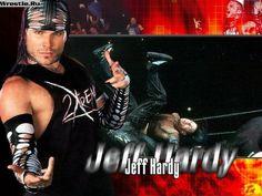 Jeff Hardy.