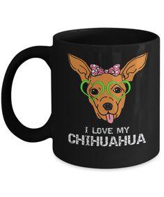 Chihuahua Chihuahua, Coffee Mugs, Prints, Coffee Cups, Chihuahua Dogs, Chihuahuas, Coffeecup