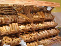 Wyposażnie Sklepów piekarniczych i cukierniczych Zawada 2009 Stuffed Mushrooms, Vegetables, Food, Stuff Mushrooms, Veggies, Vegetable Recipes, Meals, Yemek, Eten