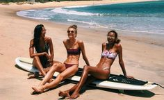 See how the celebrities are spending their Christmas 2016 whether it be on the beach or in the Snow. Beach Bum, Summer Beach, Marie Claire, Summer Vibes, Spring Breakers, Best Friend Goals, Surfs Up, Nutrition, Poses