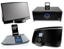 Bose Stereos  http://www.speakers-bose.com/bose-stereos/