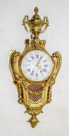 Antique Clocks, Vintage Stuff, Vintage Watches, Bracelet Watch, Porcelain, Bronze, Antiques, Silver, Gold