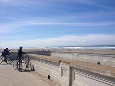 AFAR.com Highlight: Best Beginner Bike Ride in San Francisco by Kristin Zibell