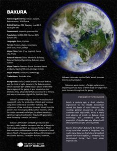 Planets, planets, and more planets - Page 8 - Star Wars: Edge of the Empire RPG - FFG Community Rpg Star Wars, Nave Star Wars, Star Trek, Images Star Wars, Star Wars Pictures, Star Citizen, Amour Star Wars, Starwars, Star Wars Timeline