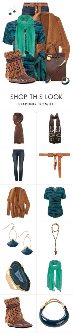 """""""Feeling Spunky..."""" by jacci0528 ❤ liked on Polyvore featuring Replay, Wildfox, William Rast, Dorothy Perkins, EAST, Hipchik, Michael Kors, Valerie Nahmani Designs, Jigsaw and Muk Luks"""