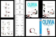 1-6-SCALE-MINIATURE-BOOK-OLIVIA-FORMS-A-BAND-BARBIE-PLAYSCALE