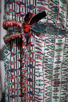 Kron by Kronkron's beautifully handcrafted womenswear prints