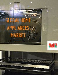 The highest growth sector in home appliances has been kitchen appliances which has seen both disruptive as well as incremental innovation by way of new appliances (offering new types of functions), and improved appliances with properties like increased (electricity) efficiency, longevity, etc.