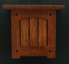 Arts and Crafts style home doorbell chime cover & Craftsman Doorbell Button from Shop 4 Classics   Curb appeal ... pezcame.com