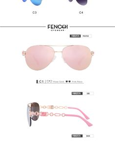 5b4995aa7e Unisex High Quality Metal Vintage Sunglasses