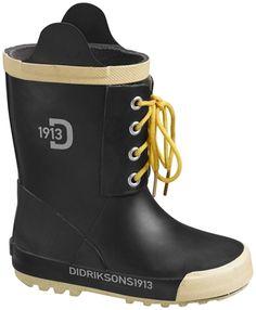 Didriksons Regnstövel Splashman  kids snow boots | kids style