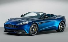 #AstonMartin brings British excellence to #FrankfurtMotorShow http://ow.ly/oK21L