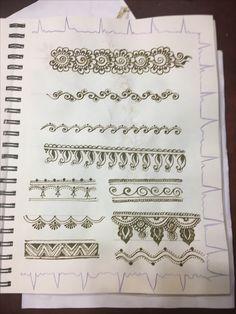 Feet designs