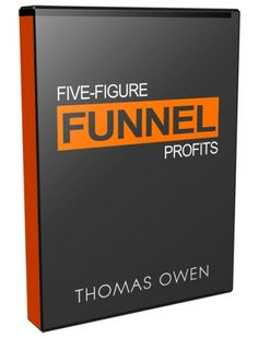 Five-Figure Funnel Profits - Video Series (PLR)