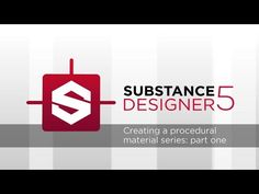 Substance Designer 5 tutorial: Creating a procedural rocky ground material | CG Tutorials library