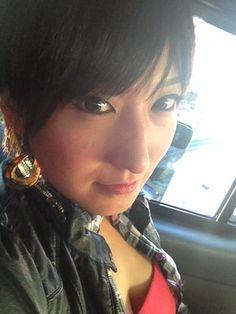 ロケで車運転。。。びくびくの画像 | 南まこと オフィシャルブログ 「Macoto Minami」 Powe…