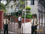 kings security advantage is The men who are with us Kings men are trained to discharge their duties under the experience of Fire Fighting, Equipment, handle riots and first aid with qualified competent.