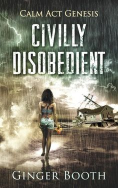 Claim a free copy of Civilly Disobedient