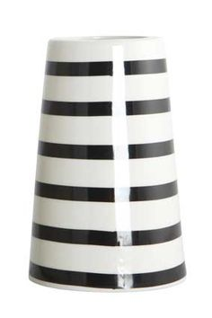 Sailor Stripe Vase House Doctor DK